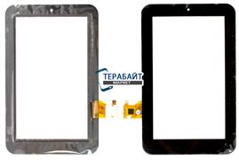 Тачскрин для планшета Rolsen RTB 7.4D GUN 3G