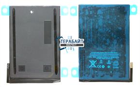 Ipad mini (a1455) аккумулятор акб батарея (оригинал)