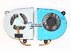 Кулер (вентилятор) для Lenovo G400s
