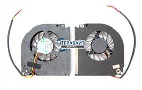 Кулер (вентилятор) для ноутбука FUJITSU Amilo XA3530 (версия 1)