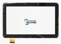 Тачскрин для планшета Dexp Ursus ev10 3g