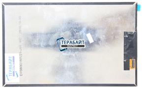 Irbis TZ857 МАТРИЦА ЭКРАН ДИСПЛЕЙ