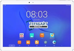 Teclast T10 МАТРИЦА ДИСПЛЕЙ ЭКРАН