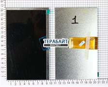 Матрица (дисплей) для планшета TurboPad MonsterPad