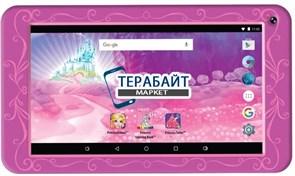 """ESTAR 7"""" Themed Tablet Princess МАТРИЦА ДИСПЛЕЙ ЭКРАН"""