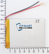 Аккумулятор для электронной книги ONYX BOOX i62M Albatros