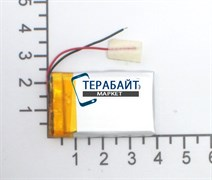 Аккумулятор для видеорегистратора Mio MiVue 338