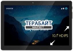 Ginzzu GT-1045 ТАЧСКРИН СЕНСОР СТЕКЛО