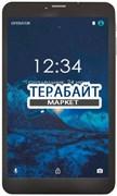 Ginzzu GT-8105 ТАЧСКРИН СЕНСОР СТЕКЛО