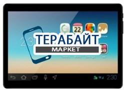 Irbis TZ960 МАТРИЦА ДИСПЛЕЙ ЭКРАН