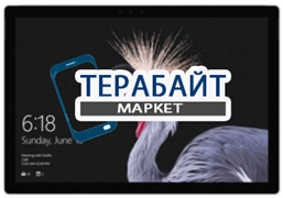 Microsoft Surface Pro 5 i5 ТАЧСКРИН СЕНСОР СТЕКЛО