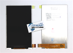 "Дисплей для ""Lenovo"" A316i / A396 / A319"