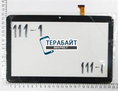 Ginzzu GT-1015 ТАЧСКРИН СЕНСОР СТЕКЛО
