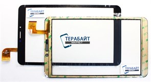 Тачскрин для планшета GINZZU GT-W831