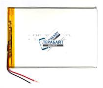 Аккумулятор 3x150x100мм 3.7V 6000mAh 3 провода