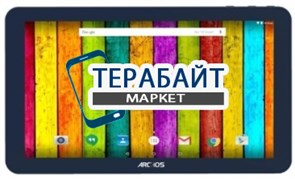 Archos 101e Neon ТАЧСКРИН СЕНСОР СТЕКЛО