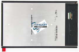 Матрица для планшета Lenovo S8-50