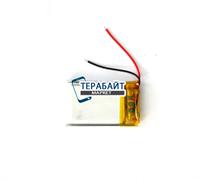 Аккумулятор (АКБ) для видеорегистратора ProCam CX4 revision 2.0