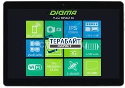 Digma Plane 9654M 3G (ps9167pg) МАТРИЦА ДИСПЛЕЙ ЭКРАН