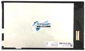 Матрица для планшета Asus FE170 ME170 K012