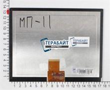 Матрица для планшета Explay M2