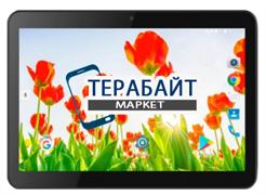 TurboPad 1016 МАТРИЦА ДИСПЛЕЙ ЭКРАН