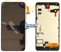 microsoft lumia 550 rm-1128 ДИСПЛЕЙ + ТАЧСКРИН В СБОРЕ / МОДУЛЬ