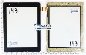 Тачскрин для планшета TELEFUNKEN TFMID806G