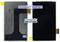 Дисплей для телефона Philips Xenium W732 - фото 42135