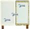 Тачскрин для планшета Prestigio MultiPad PMT3057 3G белый - фото 45314