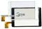 Тачскрин для планшета Treelogic Brevis 786DC 3G белый - фото 46016