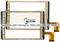 Тачскрин для планшета Treelogic Brevis 786DC 3G белый - фото 46017