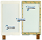 Тачскрин для планшета Prestigio MultiPad PMT3037 3G - фото 46074