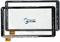 Тачскрин для планшета Explay Oxide черный - фото 46298