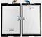 Тачскрин для планшета Lenovo TAB 2 A8-50F - фото 46512