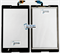 Тачскрин для планшета Lenovo TAB 2 A8-50LC - фото 46513