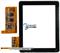 Тачскрин для планшета Rolsen RTB 9.4D GURU - фото 47093