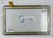 Тачскрин для планшета SUPRA M121G - фото 49130