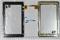 Сенсор (тачскрин) для планшета Ritmix RMD-726 - фото 49230