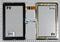 Тачскрин для планшета Samsung china pc-7011a - фото 49470