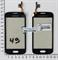 Samsung Galaxy Star Plus GT-S7262/S7260 ТАЧСКРИН СЕНСОР СТЕКЛО - фото 49512