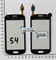Samsung Galaxy S Duos/S7562 ТАЧСКРИН СЕНСОР СТЕКЛО - фото 49517