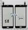 Samsung Galaxy J7/J7008 ТАЧСКРИН СЕНСОР СТЕКЛО - фото 49520
