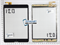 Тачскрин для планшета Texet Tm-7858 3G Tm-7868 3G - фото 49555