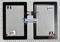 Тачскрин (сенсор) для планшета Perfeo 7777HD - фото 49575
