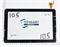 Тачскрин для планшета Oysters T14 3G - фото 49615