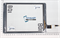 Тачскрин для планшета Digma Platina 9.7 3G - фото 49637