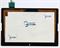 Тачскрин для планшета Lenovo A7600 A10-70 - фото 50562