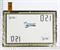 Тачскрин для планшета DEXP Ursus KX110 - фото 50636