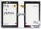 Тачскрин для планшета Irbis TX80 - фото 50653